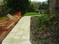Landscaping Project - Pathway (1)