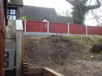 Landscaping Project - Fencing (2)