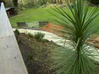 Landscaping Project - Grass Area