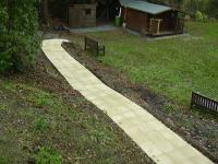 Landscaping Project - Pathway (4)