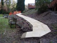 Landscaping Project - Pathway (3)