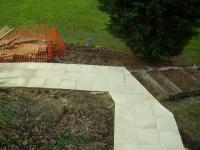 Landscaping Project - Pathway (5)