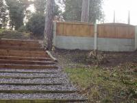 Landscaping Project - Fencing (1)